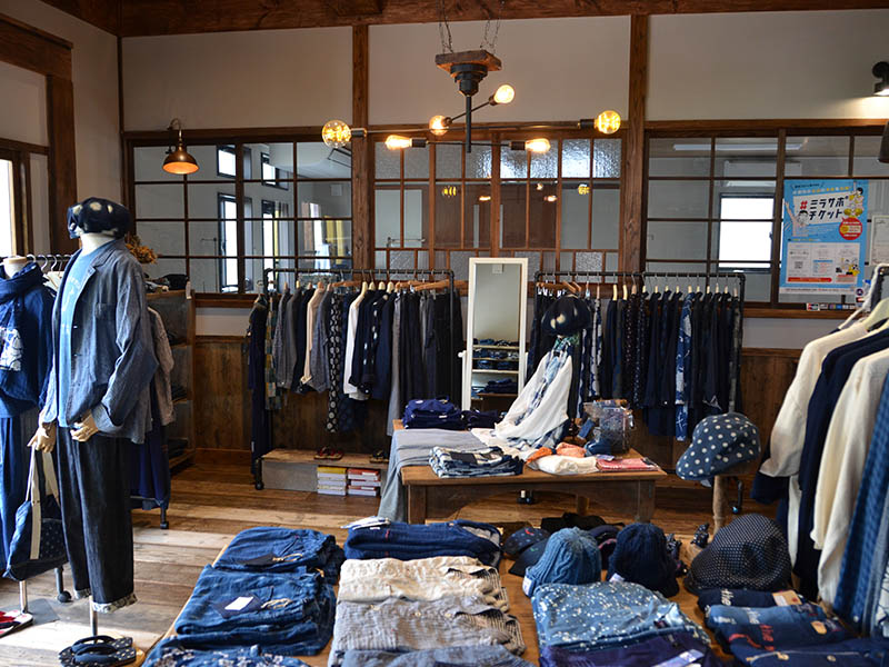 BlueTrick 井原店