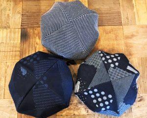 【BlueTrick】ベレー帽